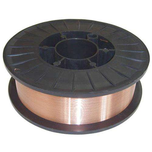 Solid Steel Welding Wire Manufacturers