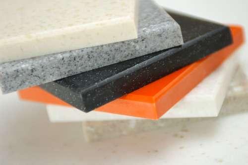 固体表面 制造商