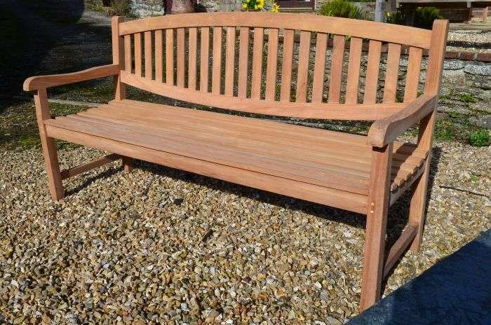 柚木长凳 制造商