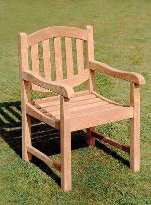 柚木椅子 制造商