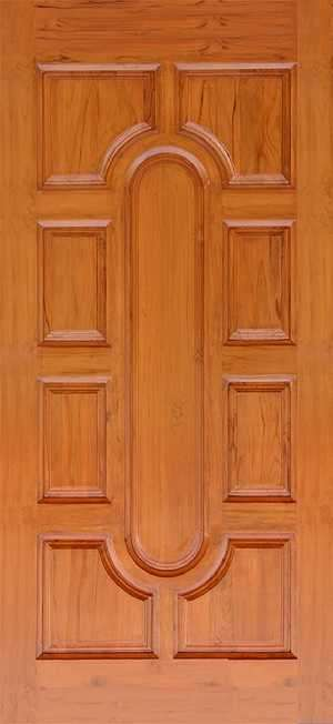 Solid Teak Home Manufacturers
