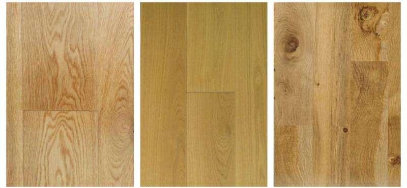 实木地板等级 制造商