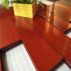 Solid Wood Flooring Red Manufacturers