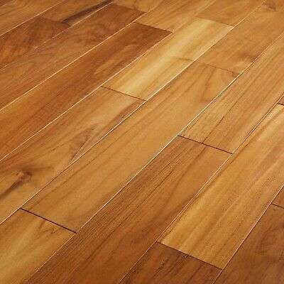 Solid Wood Flooring Teak Manufacturers