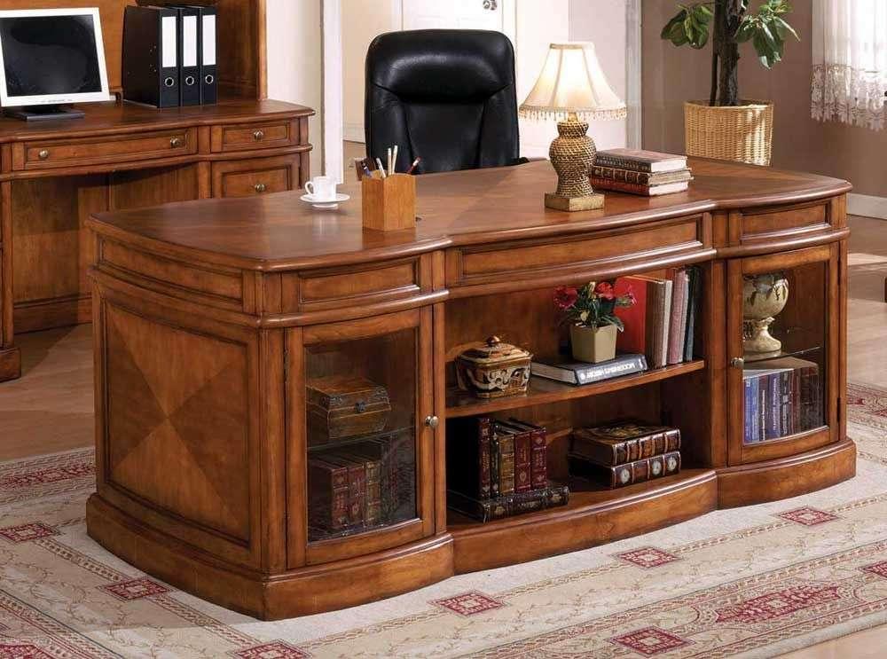 实木家用办公桌 制造商