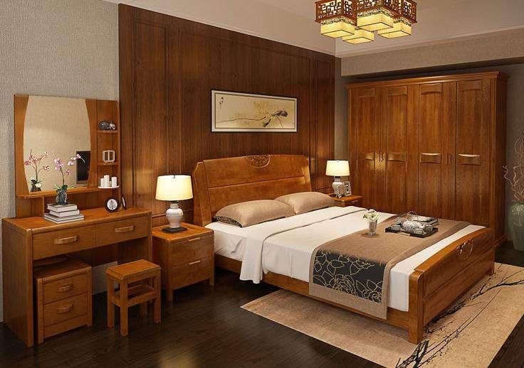 实木酒店家具 制造商