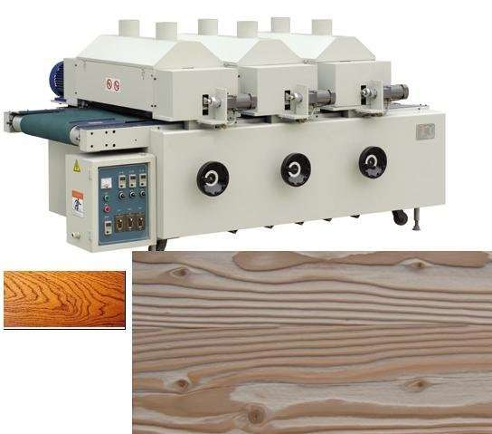 Solid Wood Machine Manufacturers