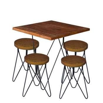 实木餐厅家具 制造商