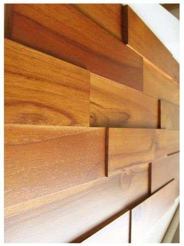 实木墙板 制造商