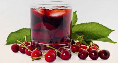 Sour Cherry Concentrate Manufacturers