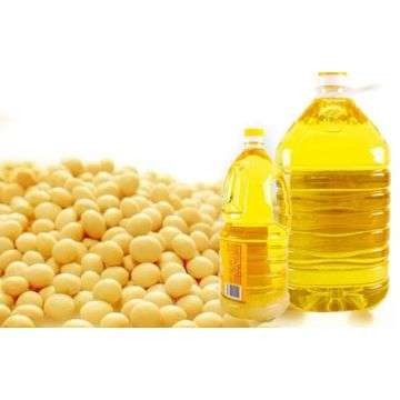 Soy Bean Cooking Oil Manufacturers