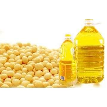 大豆食用油 制造商