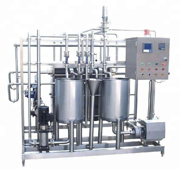 Soy Milk Processing Manufacturers