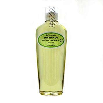 Soy Oil Organic Manufacturers