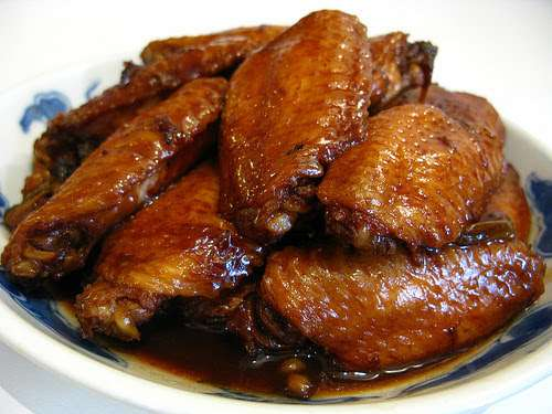 Soy Sauce Chicken Manufacturers