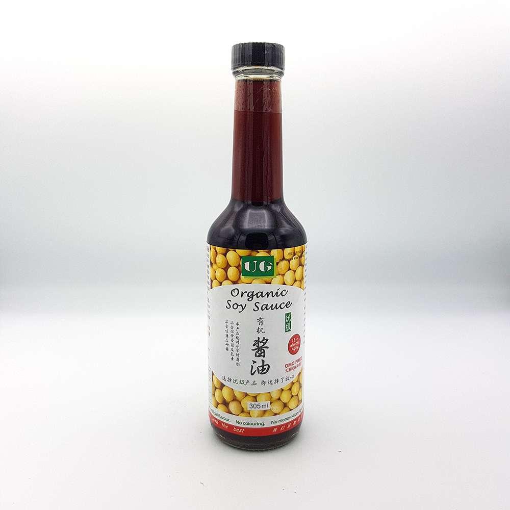 酱油有机 制造商