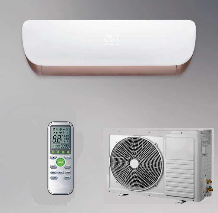 分体式壁挂式空调 制造商