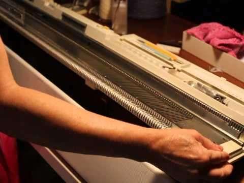 Sponge Knitting Machine Manufacturers
