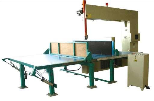 海绵床垫机 制造商