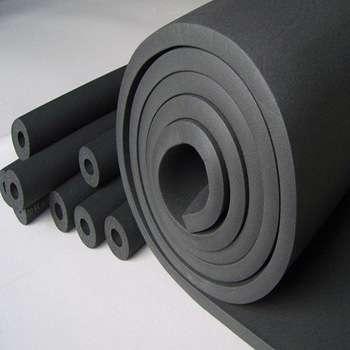 海绵橡胶垫 制造商