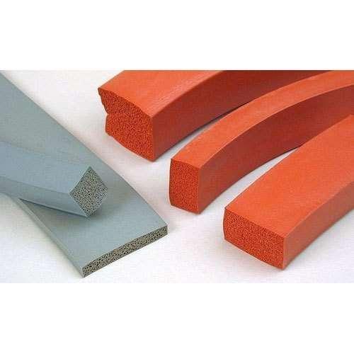 海绵橡胶硅胶 制造商