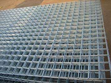 Square Wire Mesh Panel Manufacturers