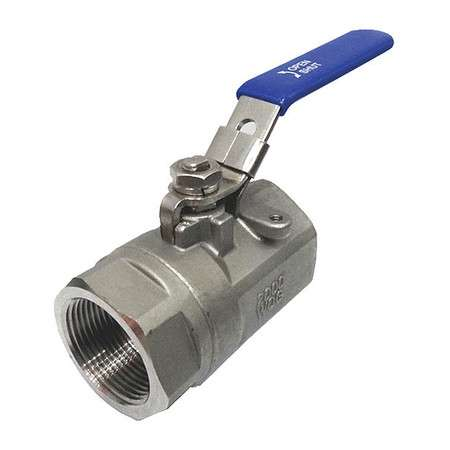 Stainless Ball Valve Manufacturers