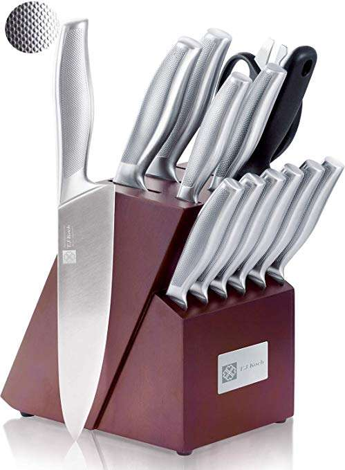 Stainless Knife Set Manufacturers