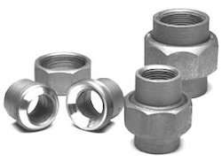 Stainless Pipe Union Manufacturers
