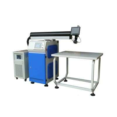 Stainless Pipe Welding Machine Manufacturers