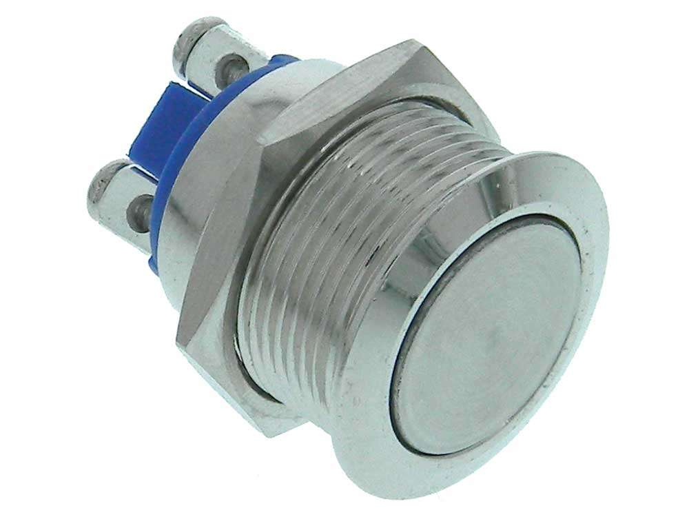 Stainless Push Button Manufacturers