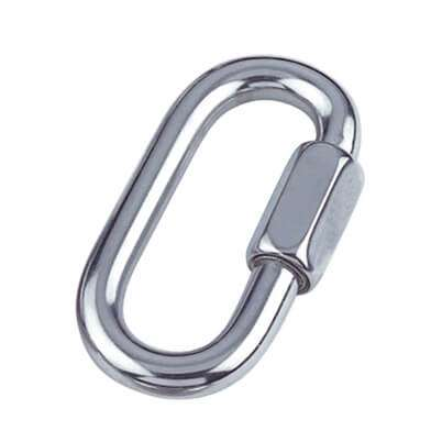 Stainless Quick Link Manufacturers