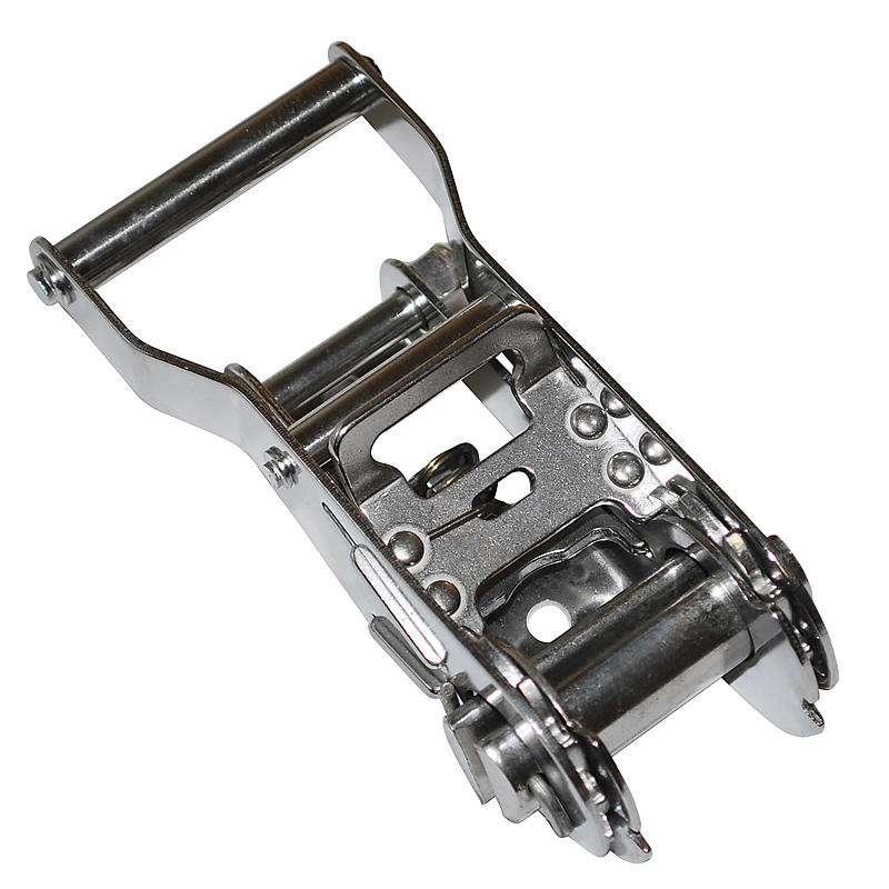 不锈钢棘轮扣 制造商
