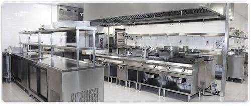 不锈钢餐厅设备 制造商
