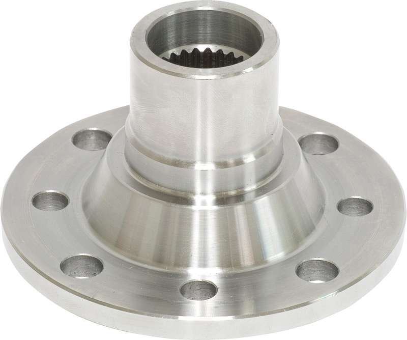 Stainless Steel Adapter Flange Manufacturers