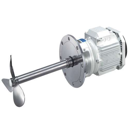 Stainless Steel Agitator Manufacturers