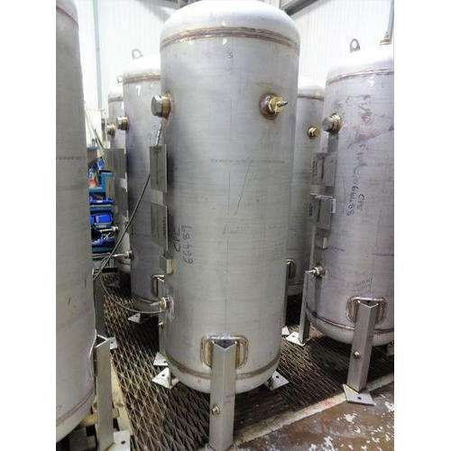 Stainless Steel Air Pressure Tank Manufacturers