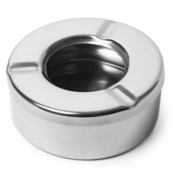 不锈钢烟灰缸 制造商