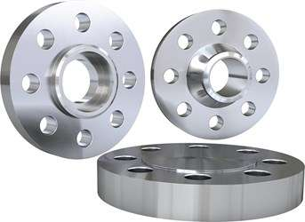 Stainless Steel Asme Flange Manufacturers
