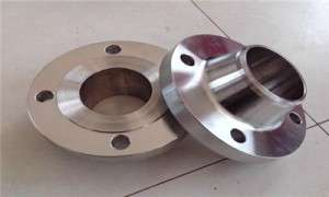 Stainless Steel Asme Forged Flange Manufacturers