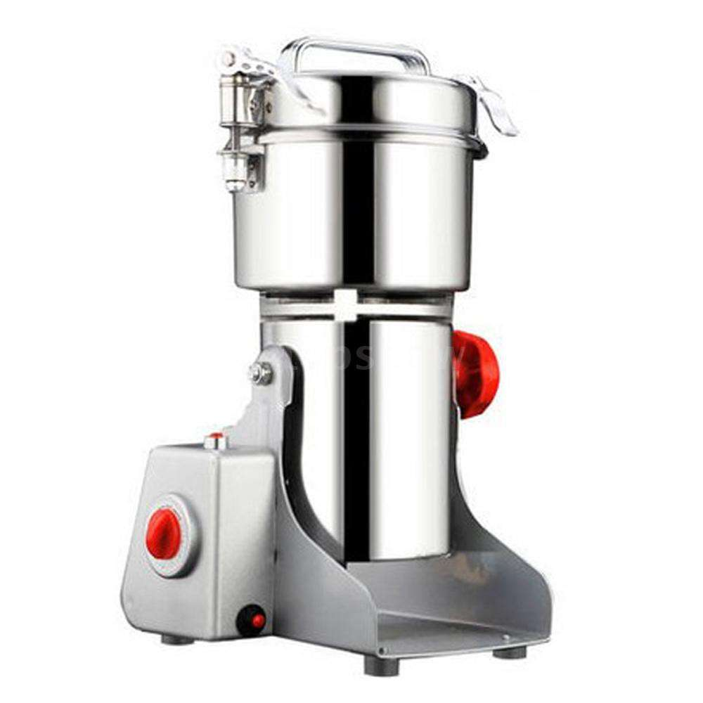 Stainless Steel Automatic Grinder Manufacturers