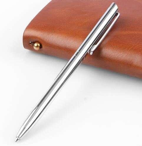 不锈钢圆珠笔 制造商