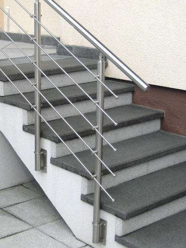 Stainless Steel Baluster Railing Manufacturers