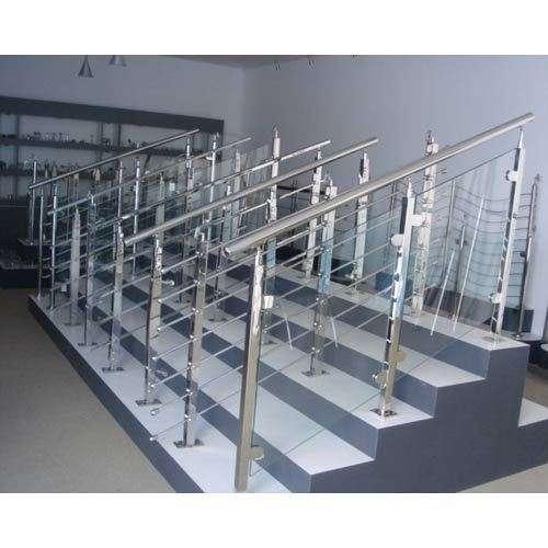Stainless Steel Balustrade Railing Manufacturers