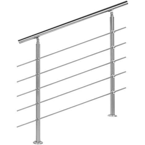 Stainless Steel Balustrade System Manufacturers