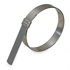 不锈钢带夹 制造商