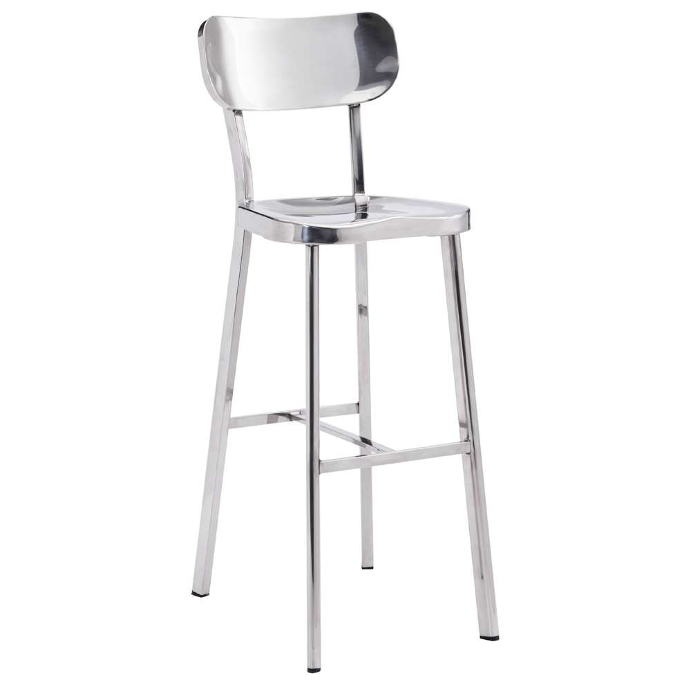 不锈钢吧椅 制造商