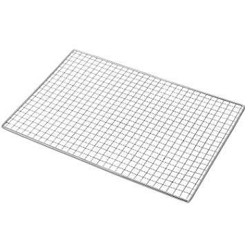 Stainless Steel Barbecue Mesh Manufacturers