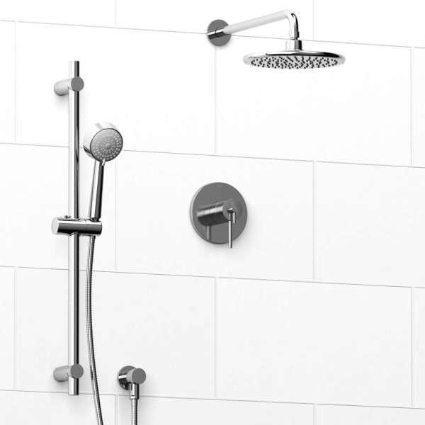 Stainless Steel Bath Shower Set Manufacturers
