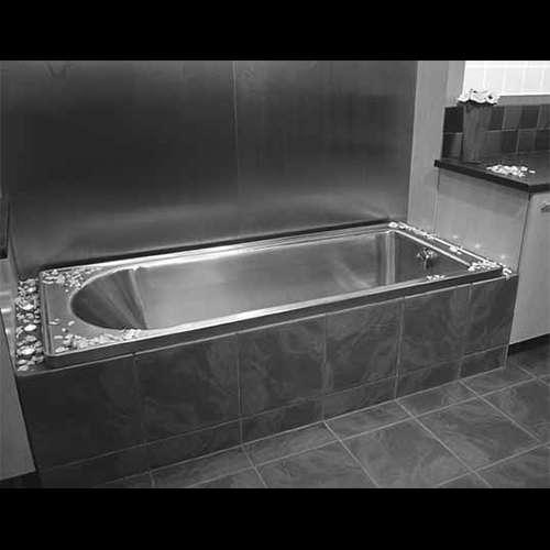 不锈钢浴 制造商